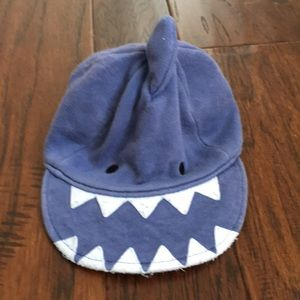 Baby Gap Shark Hat